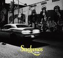 THE KIDS / Suchmos