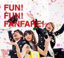 Fun ! Fun ! Fanfare ! / Ikimonogakari