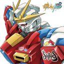 """Gundam Build Fighters Try (TV Anime)"" New Ending Theme: Mayomayo Compass wa Iranai / StylipS"