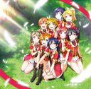 """Love Live!"" M's Final Single: MOMENT RING / M's"