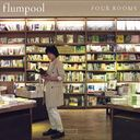 "Concept Disc ""FOUR ROOMS"" / flumpool"