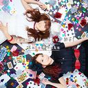 """""""Inou Battle wa Nichijoukei no Naka de (TV anime)"""" ending theme : You Gotta Love Me! / Kato * Fuku (Kato Emiri & Fukuhara Kaori)"""