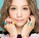 LOVE it / Kana Nishino