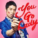 You Go Lady / Toshinobu Kubota