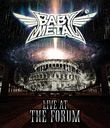 Live At The Forum / BABYMETAL