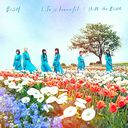 Life is beautiful / HiDE the BLUE / BiSH
