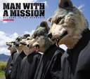 Welcome To The Newworld -standard edition- / MAN WITH A MISSION