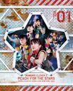Haru no Ichidaiji 2013 Seibu Dome Taikai - Hoshi wo Tsugu Momo vol.1 / vol.2 Peach for the Stars - / Momoiro Clover Z