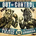 Out Of Control / MAN WITH A MISSION X Zebrahead