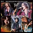 Heavy Positive Rock Final Live at Nippon Budokan / SuG