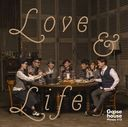 LOVE & LIFE / Goose house