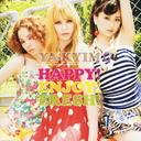 Happy! Enjoy! Fresh! / YA-KYIM