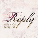 Reply -tribute to hide- / defspiral