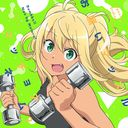 """Dumbbell Nan-Kilo Moteru? (Anime)"" Theme Song CD / Hibiki Sakura (CV: Fairouz Ai), Naruzo Machio (CV: Kaito Ishikawa)"