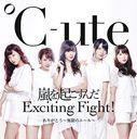 Arigato - Mugen no Yale - / Arashi wo Okosunda Exciting Fight! / C-ute