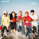 A GOOD TIME [Cardboard Sleeve (mini LP)] / never young beach