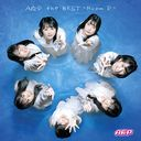 AOP the BEST – From P [CD+DVD]