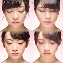 Green Flash / AKB48