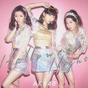 Halloween Night / AKB48