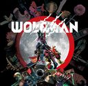 WOLFMAN / Codomo Dragon