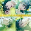 Hitorigoto de Kataru Kurai Nara [Type B] [Limited Edition] [CD+DVD]