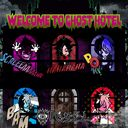 Welcome To Ghost Hotel / Pentagon