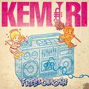 FREEDOMOSH / KEMURI