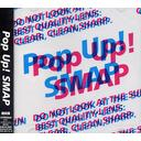 Pop Up! SMAP / SMAP