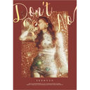 1st Mini Album: Don't Say No / SEOHYUN