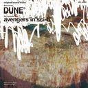 Dune / avengers in sci-fi