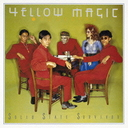 Solid State Survivor [Cardboard Sleeve (mini LP)] / YELLOW MAGIC ORCHESTRA