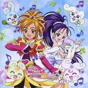 Futari wa Pretty Cure Splash Star Vocal Album I ~Yes! Pretty Cure Smile~