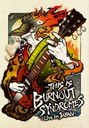 This Is Burnout Syndromes - Live In Japan - / Burnout Syndromes