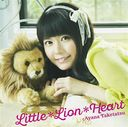"""Lance N' Masques (Anime)"" Outro Theme Song: Little*Lion*Heart / Ayana Taketatsu"