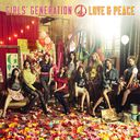 Love & Peace / Girls' Generation (SNSD)