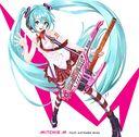 Greatest Idol / Mitchie M feat.Hatsune Miku