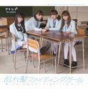 Midaregami Fighting Girl / Akishibu Project