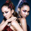 Revolution / Crystal Kay feat.Namie Amuro